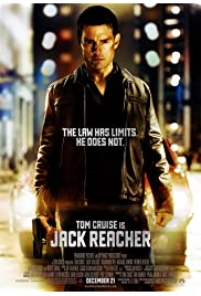 Watch Movie Jack Reacher (2012)