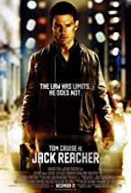 Primary image for Jack Reacher