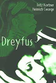 The Dreyfus Case Poster
