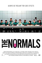 The Normals (2012) Poster