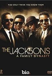 The Jacksons: A Family Dynasty Poster - TV Show Forum, Cast, Reviews