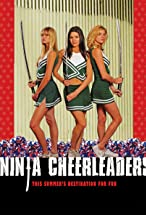 Primary image for Ninja Cheerleaders