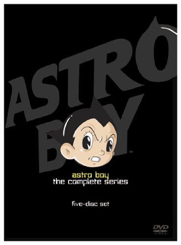 Astroboy (1963)