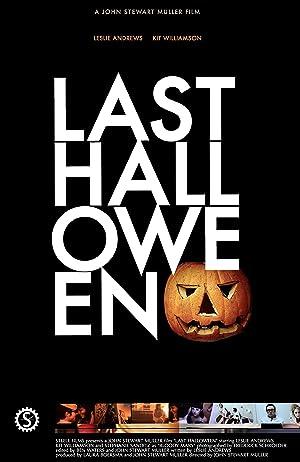 Last Halloween (2011)