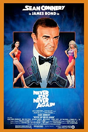 Never Say Never Again (1983) Download on Vidmate