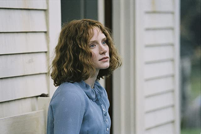 Bryce Dallas Howard in The Village (2004)