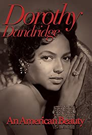 Dorothy Dandridge: An American Beauty Poster