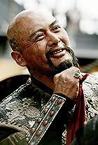 Yun-Fat Chow in Pirates des Caraïbes - Jusqu'au bout du monde (2007)
