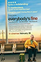 Everybody's Fine (2009) Poster