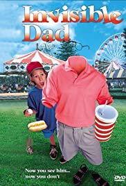 Invisible Dad (1998) Poster - Movie Forum, Cast, Reviews