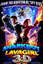 Image of The Adventures of Sharkboy and Lavagirl 3-D