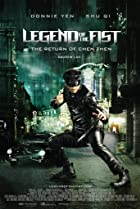 Image of Legend of the Fist: The Return of Chen Zhen