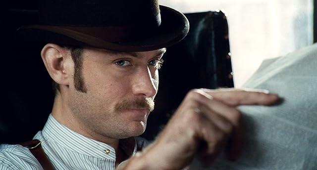 Jude Law in Sherlock Holmes (2009)