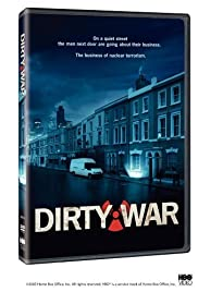 Dirty War (2004) Poster - Movie Forum, Cast, Reviews
