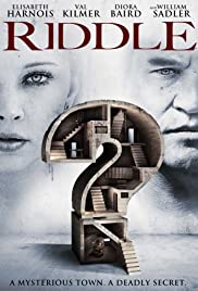 Riddle (2013) Poster - Movie Forum, Cast, Reviews