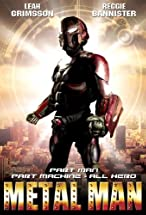 Primary image for Metal Man