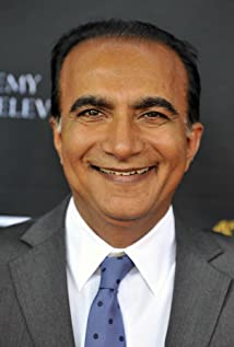 Iqbal Theba Picture