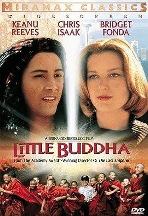 El Pequeño Buda -