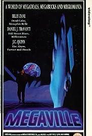 Megaville Poster