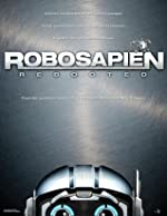 Cody the Robosapien(2013)