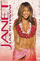 Image of Janet Jackson: Live in Hawaii