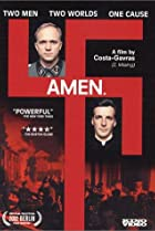 Image of Amen.