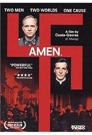 Watch Movie Amen. (2002)