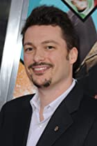 Image of James Vanderbilt