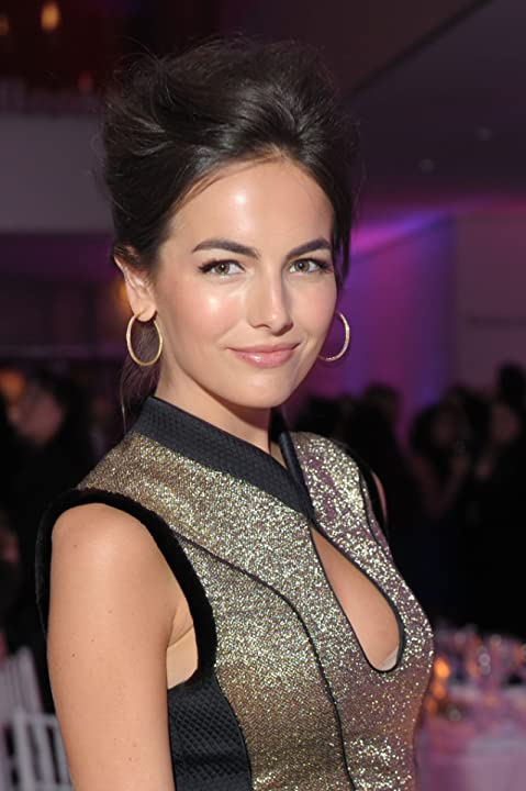 Camilla Belle at The Five-Year Engagement (2012)