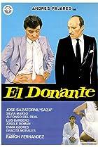 Image of El donante