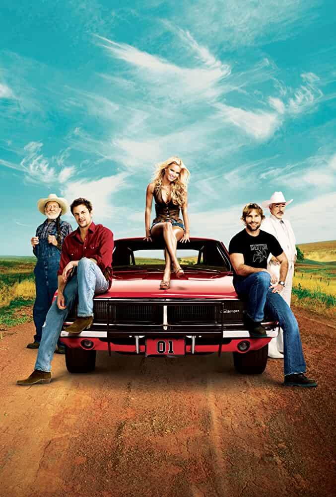 The Dukes of Hazzard 2005 Hindi Dual Audio 720p BRRip full movie watch online freee download at movies365.ws
