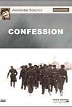 Image of Confession