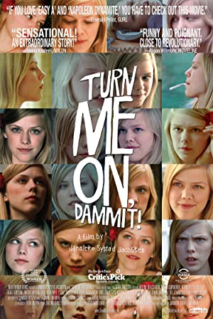 Turn Me On, Dammit! poster