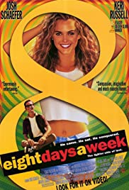 Eight Days a Week (1997) Poster - Movie Forum, Cast, Reviews