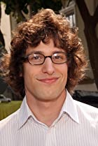 Image of Andy Samberg