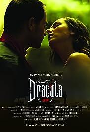 Saint Dracula 3D Poster