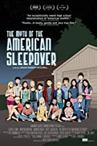Image of The Myth of the American Sleepover