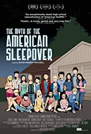 The Myth of the American Sleepover film poster