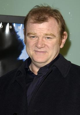 Brendan Gleeson at Dark Blue (2002)