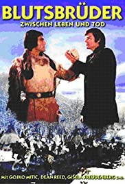 Blutsbrüder(1975) Poster - Movie Forum, Cast, Reviews