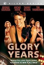 Glory Years Poster
