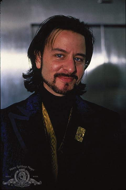 Fisher Stevens in Hackers (1995)