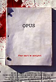 Opus Poster