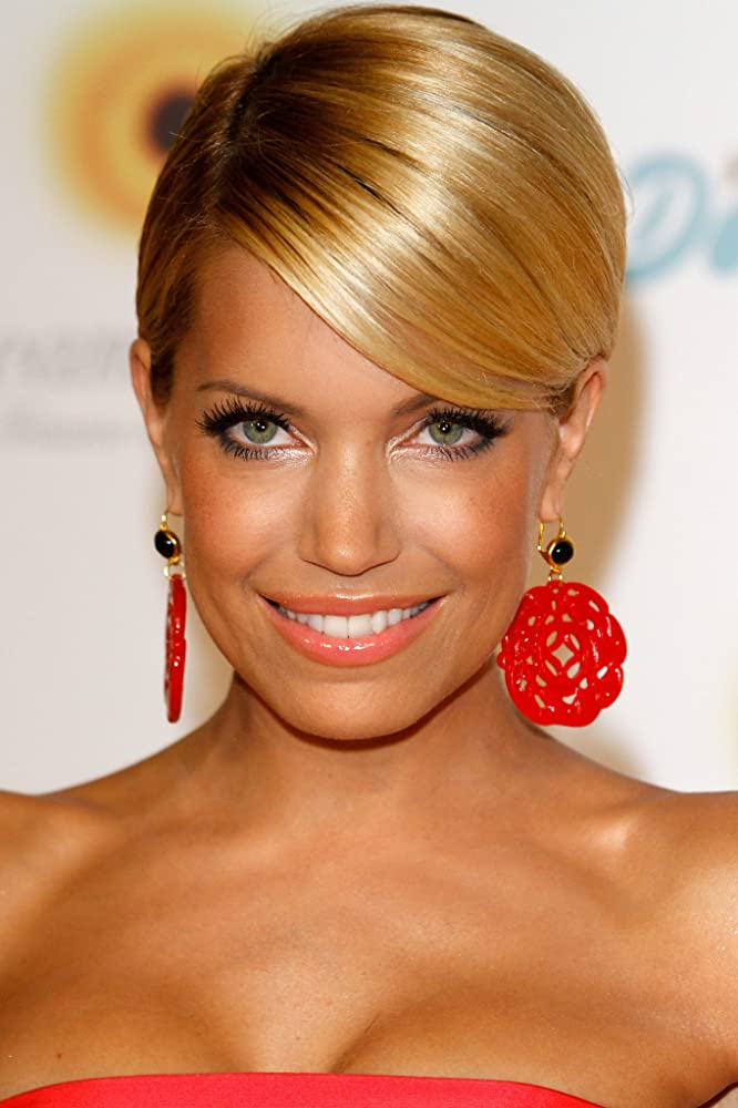 Image result for sylvie meis IMDB