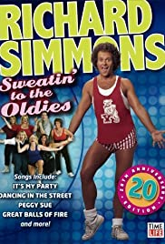 Sweatin' to the Oldies Poster