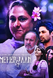Meherjaan (2011) Poster - Movie Forum, Cast, Reviews