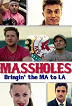 Primary image for Massholes
