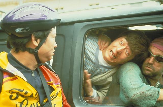 Jackie Chan in Mr. Nice Guy (1997)