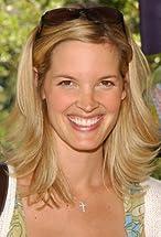 Bridgette Wilson-Sampras's primary photo