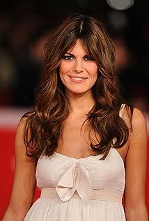 Bianca Guaccero Picture